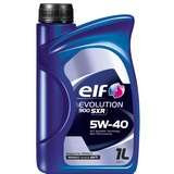 Масло моторное ELF 5W40 EVOLUTION SXR 1L